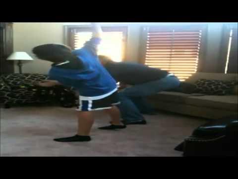 Kinect Fail