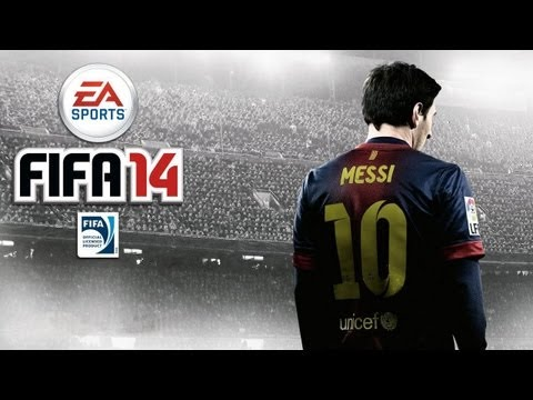 FIFA 14 Review [iOS & Android]