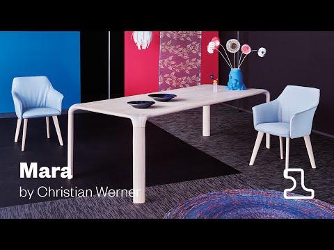Leolux | Mara by Christian Werner