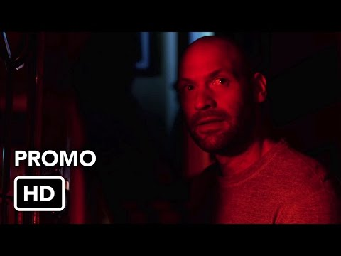 The Strain Saison 3 - 23 Days Promo [VO]