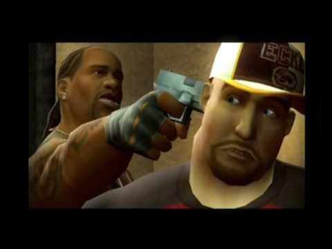 Def Jam Fight For Ny Koolking Vs Snoop Dog video