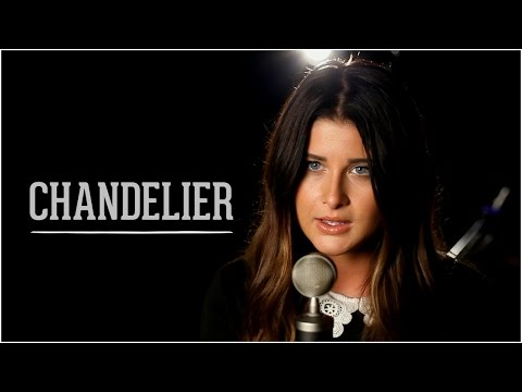 Chandelier - Sia (Cover by Savannah Outen Piano Version) on iTunes