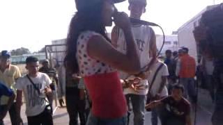 1ER TITULO DE FREESTYLE SANTA RITA (MARACAIBO) SEGUNDA RONDA Sonico vs Medusa