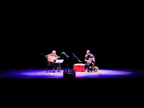 Turkish music concert - Sait Arat and Beau Bledsoe