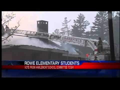 Decision expected for Rowe students