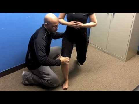 VMO Exercise and Modification - YouTube