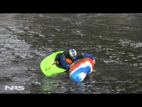The Hand of God Rescue for Whitewater Kayaking