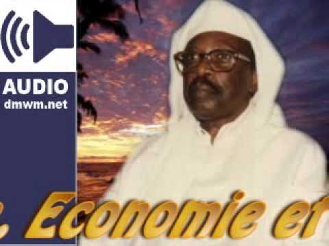 Serigne Cheikh - Affaire Sococim
