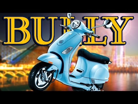 SCOOTER TIME!! | Bully - Part 7