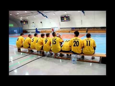 Film Promujący AZS AWF Warszawa Piłka Nożna & Futsal