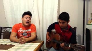Mi niña traviesa Cover JM
