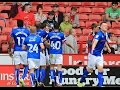 Sheffield Utd Rochdale goals and highlights