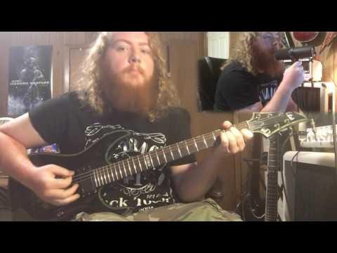 Metallica - The Unforgiven II - (Cover by Jordan Guthrie)