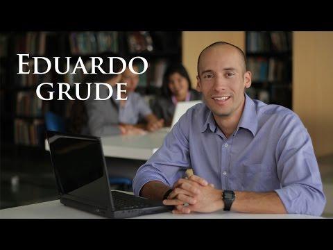 Quien es Eduardo Grude - GenerandoActivos.com - Como Generar Activos en Internet