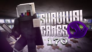 "Minecraft Survival Games - Game 170: ""1.9 Combat Update"""