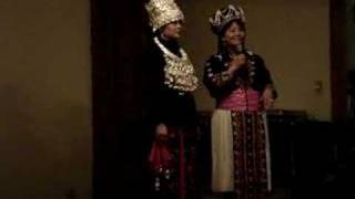 Hmong Chinese vs Hmong American Language Difference
