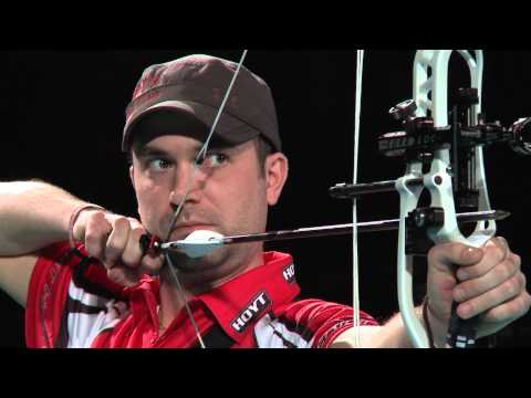 TV NEWS - Nmes - Archery World Cup Indoor 2013