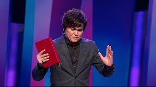 Joseph Prince - Wisdom—How To Rightly Divide The Word - 12 Mar 2014