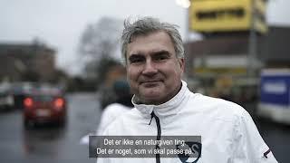 Nye Borgerlige. Peter Seier Christensen. Spidskandidat i Sjællands Storkreds.