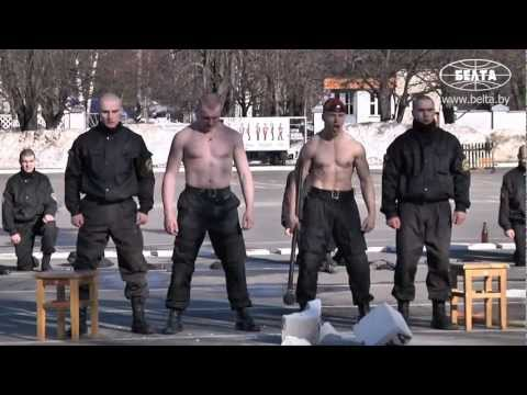 18 марта -- День внутренних войск