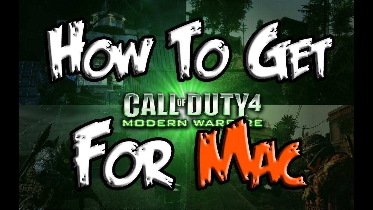 how to play cod4 online pc