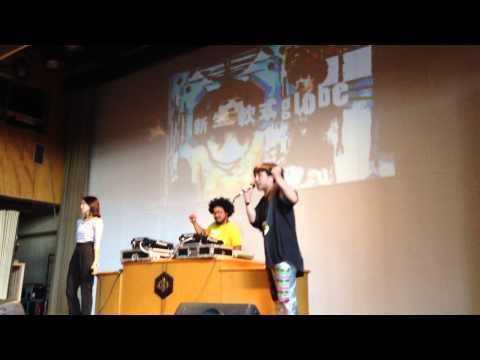 Morning Gloryville Tokyo#3 -新生軟式globe- 2014-09-24 07:48:51