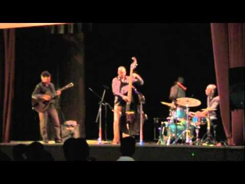 Miguel Zenon presents Caravana Cultural - Tribute to Duke Ellington&Juan Tizol (Perdido)