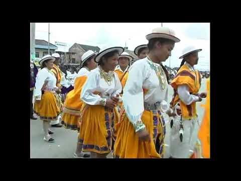 Fiestas de 14 de Enero 2012 Baños-Cuenca. Virgen De Guadalupe