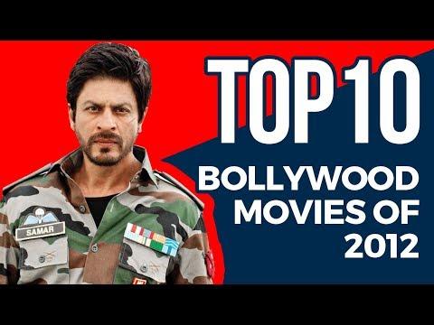 Top 10 bollywood movies 2012