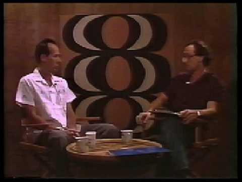 Adrian Belew 1982 Interview pt 1
