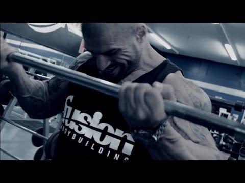 IFBB PRO Santana Anderson: Road to the Toronto Pro SuperShow: Ep 6