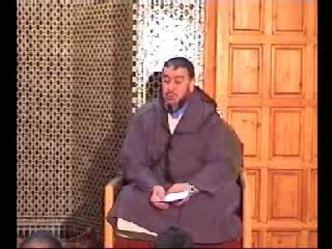 fatawa sheikh abdollah nhari 2/2 فتاوي الشيخ عبد الله نهاري