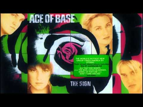 Ace Of Base - Young And Proud