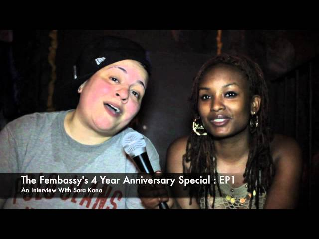 An Anniversary Exclusive: Celebrating 4 Years: EP 1