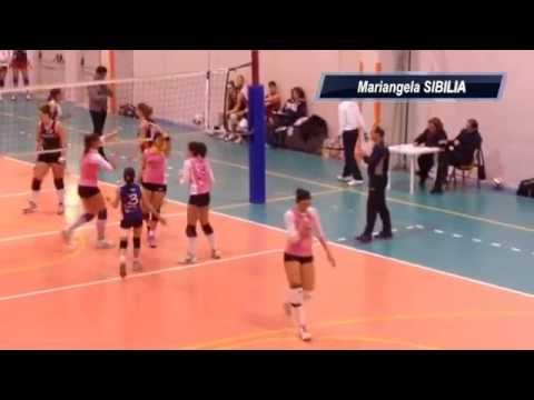 Puglia in Rosa Volley vs Primadonna Bari