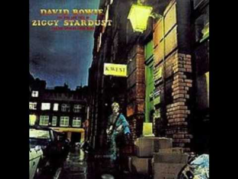 Bowie, David - It Ain