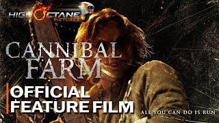 Download lagu Escape from Cannibal Farm | Full Movie | Kate Marie Davies | Barrington De La Roche