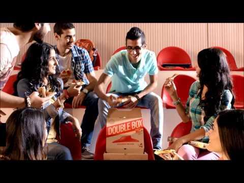 Mia Double Box By Pizza Hut ميا بيتزا دوبل بوكس من بيتزاهت thumbnail