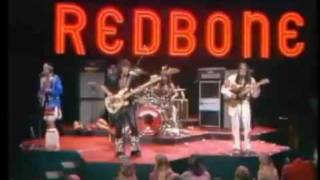 Redbone Come And Get Your Love Live On The Midnight Special Hq