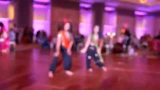 Wedding Dance - Remix of 4 Popular Songs