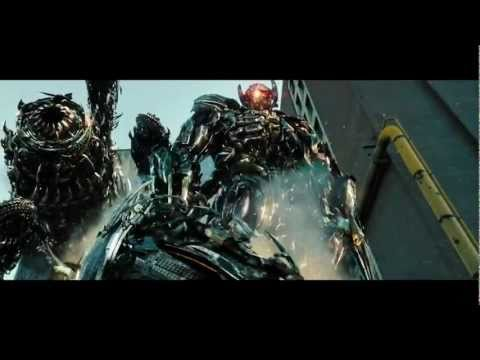 Transformers Dark Of The Moon Tv Spot 17 Believe