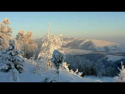 Башкирия: Абзаково-Банное