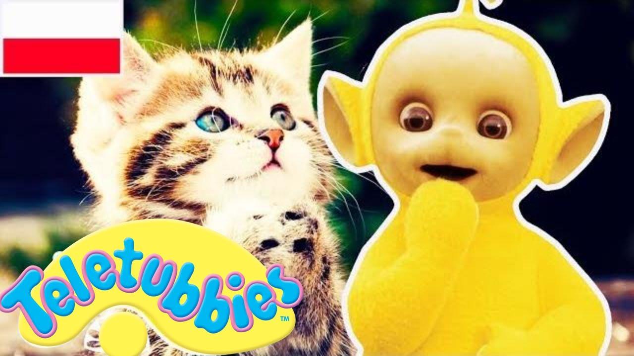 ☆ Teletubisie Po Polsku ☆ Mix numer 1 DOBRA JAKOŚĆ (Pełny odcinek) ☆ Bajki dla dzieci ☆