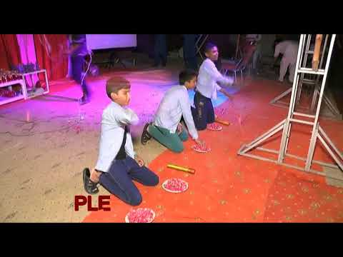 Ab Khel Jamey Ga   Welcome Song 2018; The Toppers  Academy thumbnail