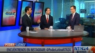 Puerto Rico: un año después del Huracán María | Poder Latino