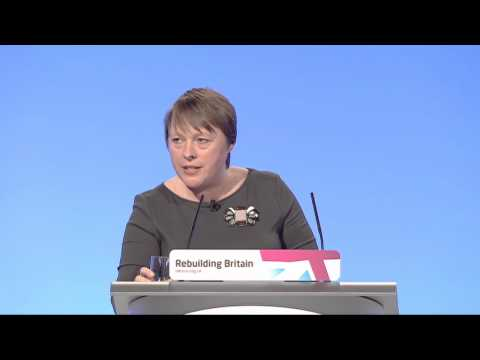 Maria Eagle's speech to Labour Party Annual Conference 2012