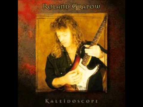 Roland Grapow-under The Same Sun video