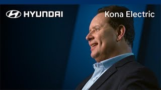 All-New Hyundai Kona Electric – Business facts with COO Thomas A.  Schmid