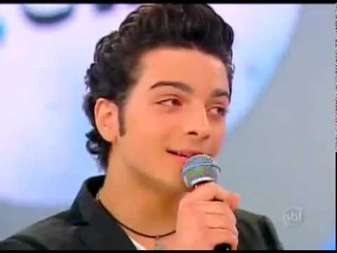 Gianluca Ginoble Girlfriend Gianluca Ginoble Girl From