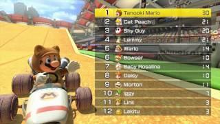 Mario Kart 8 - 150cc Egg Cup